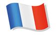 Vetretung Frankreich