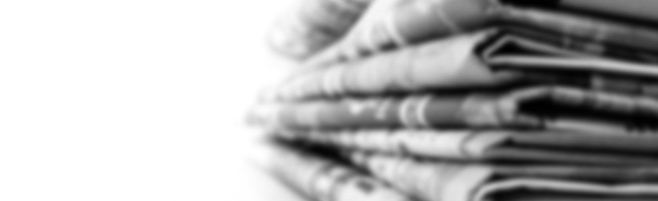 Tweer Lösenbeck Zeitung Hintergrund