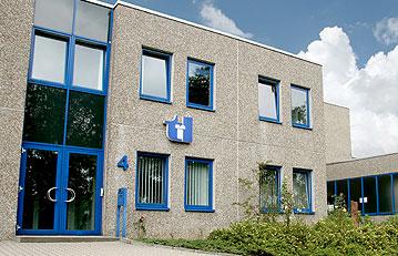 Tweer Lösenbeck Gebäude