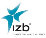 Logo IZB 2016