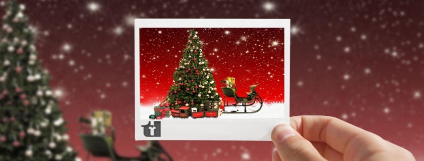 Tweer & Lösenbeck wünscht frohe Weihnachten