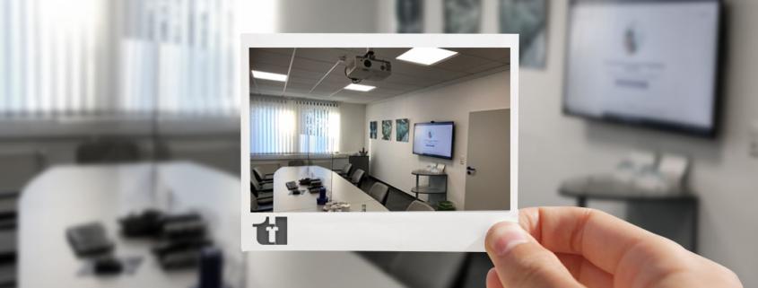Multimedia bei Tweer & Lösenbeck