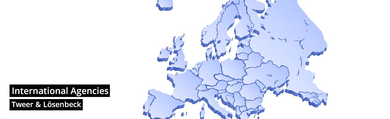International Agencies
